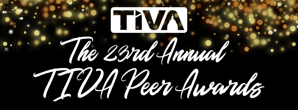 The 23rd Annual TIVA Peer Awards